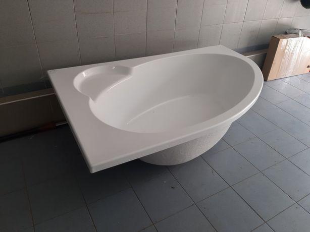 Ванна Ravak Asymmetric 2 - 170см левая
