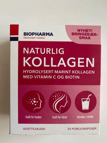Kollagen Biopharma Норвегия Коллаген морской гидролизированный