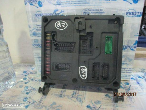 Caixa fusiveis S108145100E 7MO962258D SEAT / ALHAMBRA / 1997 / 1.9TDI / SIEMENS /