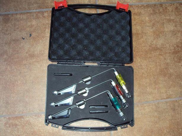 Zestaw elektronicznych swingerów sztywnym pudełku