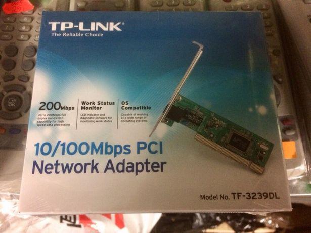 Karta sieciowa TP-Link