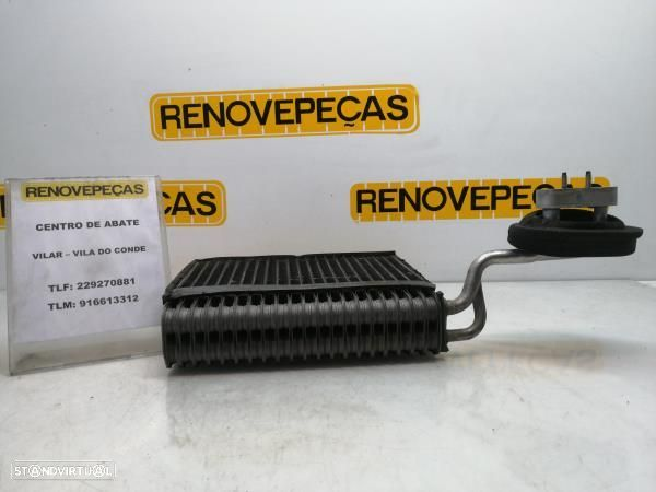 Radiador Ar Condicionado Renault Laguna Ii (Bg0/1_)