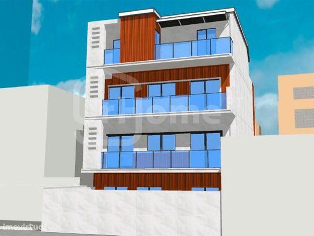 Apartamento T1 no centro de Faro