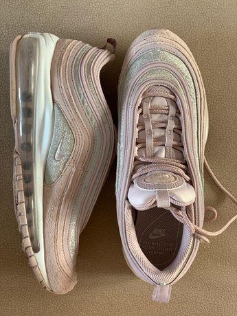 Nowe damskie buty sportowe Nike