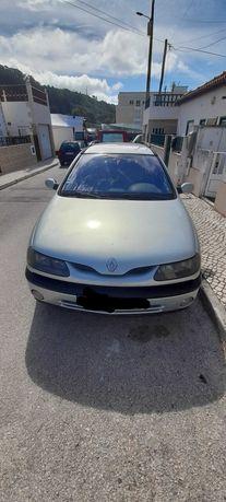 Renault Laguna 99 motor avariado