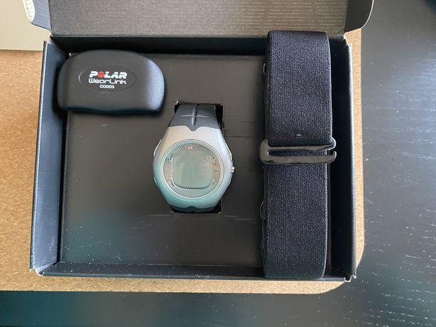 Monitor de frequência cardíaca Polar FT7