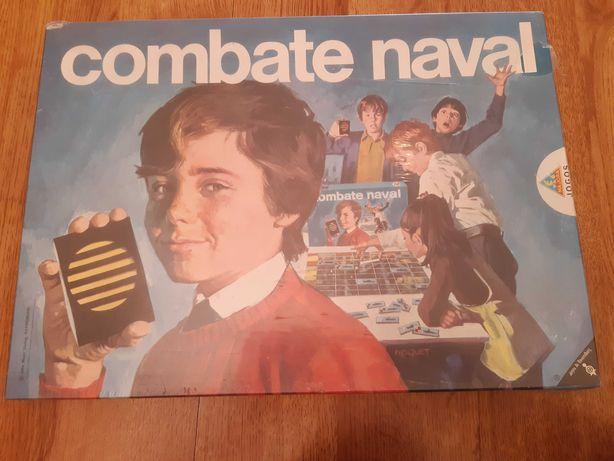 Jogo novo combate naval majora