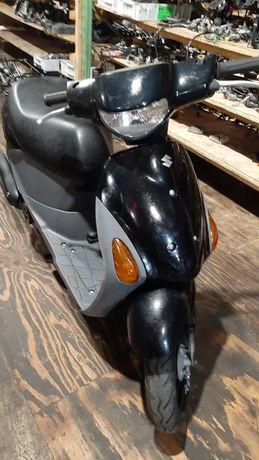 Кутить запчасти  Suzuki let's 4  new 1,2,3,4,5 Yamaha,Honda