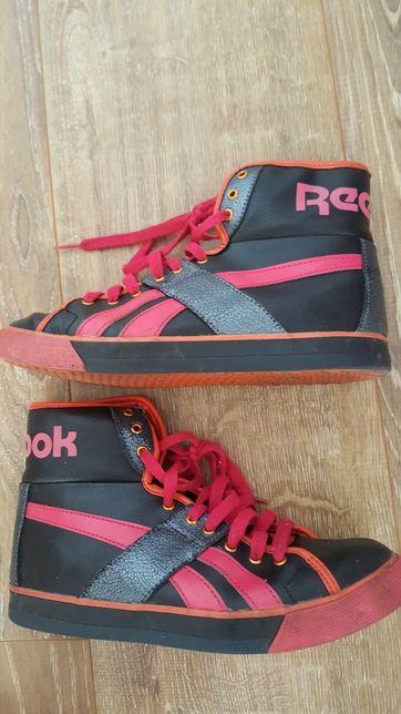Sneakersy Reebok rozmiar 35 23 cm
