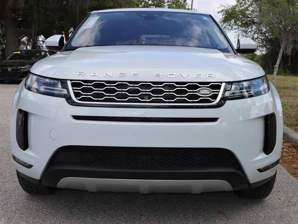 Продам Land Rover Range Rover Evoque 2020