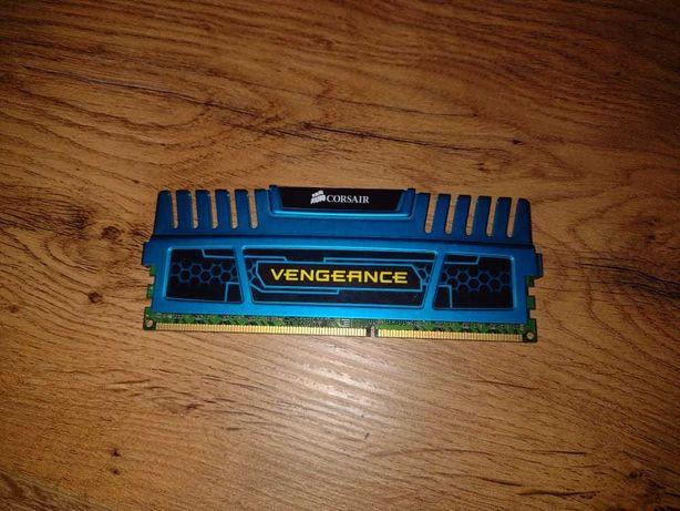 Corsair Vengeance Blue 8gb DDR3