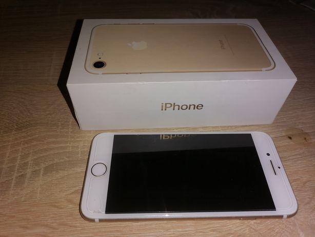 Iphone 7 32gb sprawny 100%