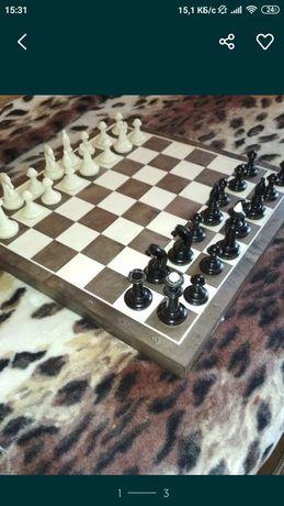 Новые шахматы - отличный подарок для эстетов