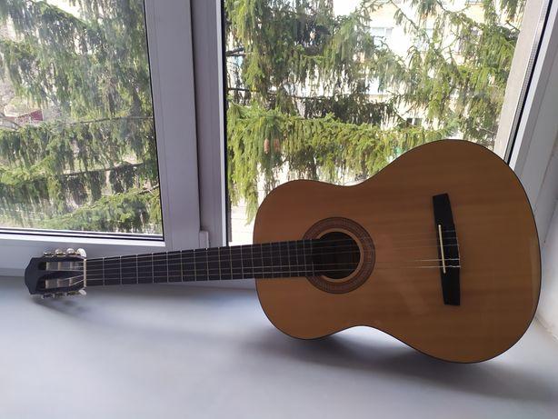 Продам гитару. Hohner
