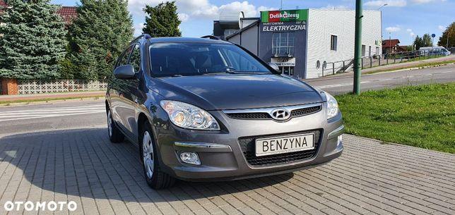 Hyundai I30 1.6 126KM Klima 2 Właścicieli Niemcy Gotowy do Rejestracji