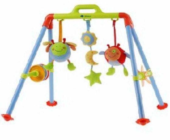 Play Gym / Actigym para bébé - descoberta dos sentidos