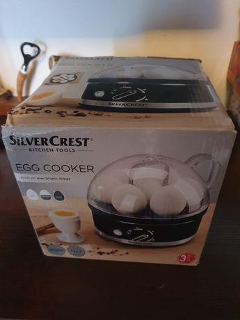 Parowar do gotowania jajek