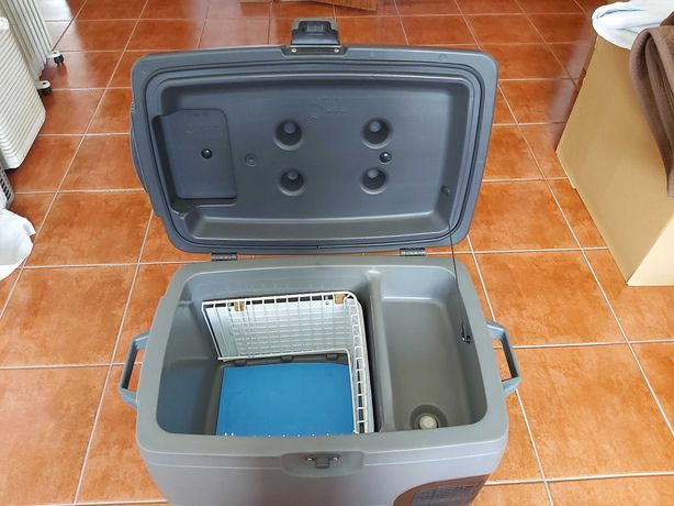 Arca frigorífica Indel B, camião ou campismo