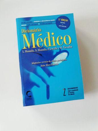 Dicionário Médico 3ª Edição
