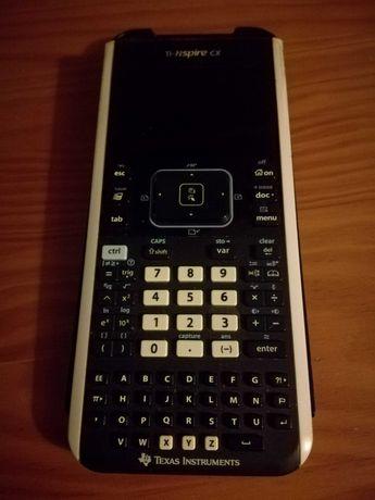 calculadora gráfica texas ti-nspire cx