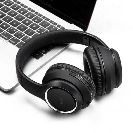Наушники беспроводные Hoco W28 Bluetooth