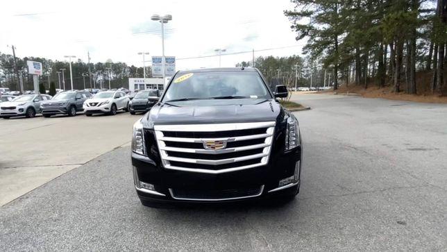 2016 Cadillac Escalade LUXURY  ( Авто из США )