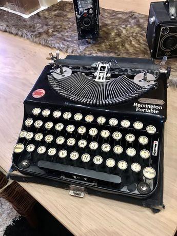 Antiga maquina escrever