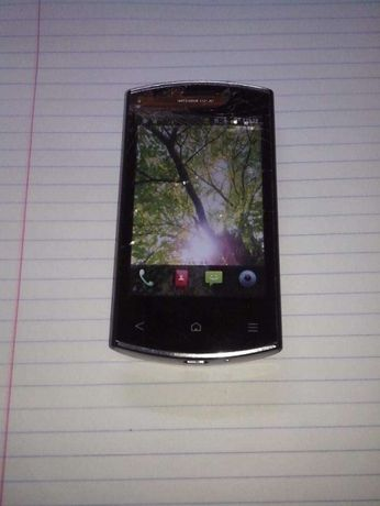 telemovel ACER Android Modelo 320