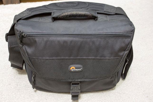 torba fotograficzna lowepro nova 200 aw