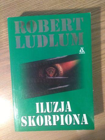 Robert Ludlum - Iluzja Skorpiona
