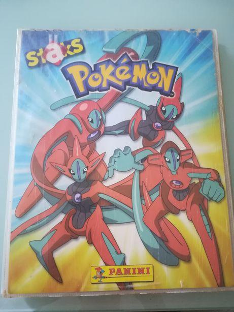 Pokémon Staks - Panini