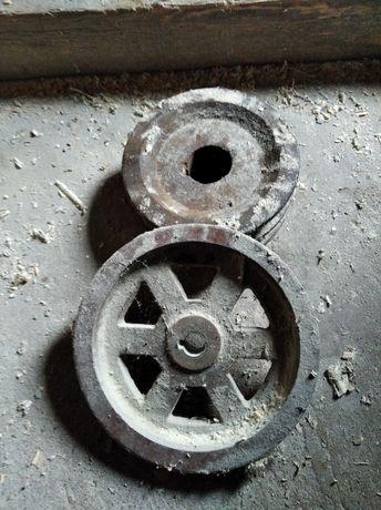 шкив для елекродвигателя