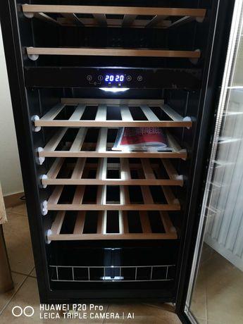 Chłodziarka na wino,lodówka