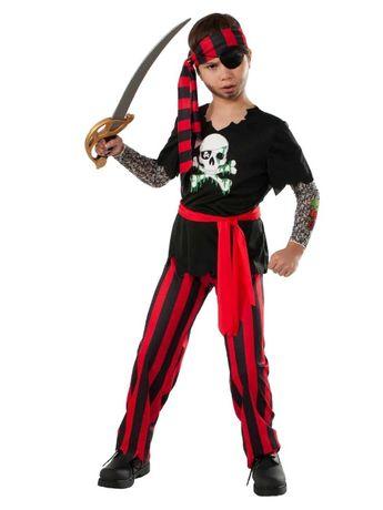 Дитячі костюми на Хелловін