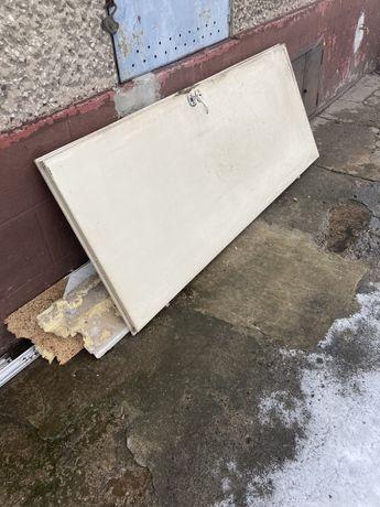 Drzwi z demontażu