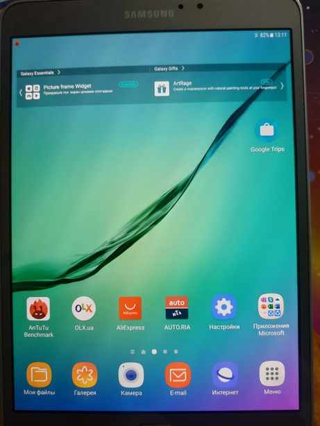 Продам планшет Samsung galaxy tab s2