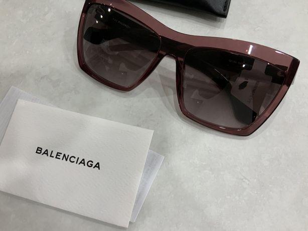 Balenciaga очки. Новые, оригинал