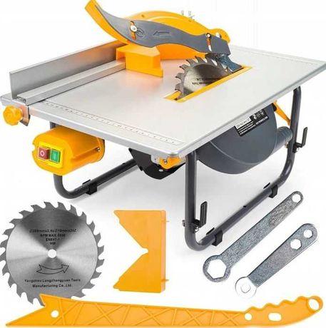 Piła stołowa Cyrkularka Powermat PM0160 16mm Nowa Gwarancja