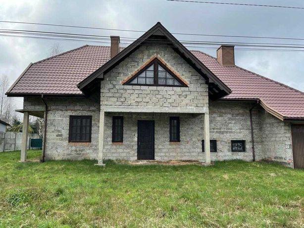 Sprzedam dom w miejscowości Mokrzyska