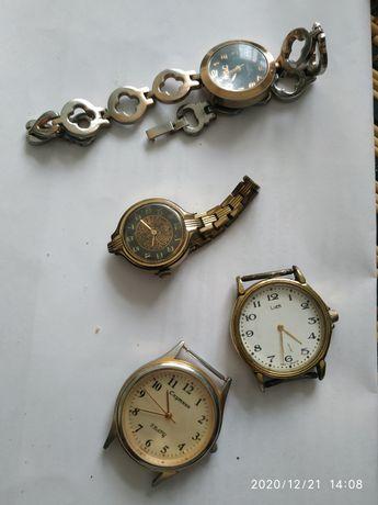 Часы одним лотом