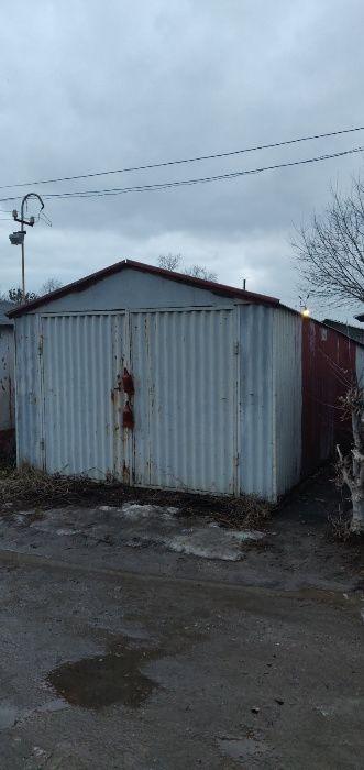 Продам гараж по Селянской в Харькове Харьков - изображение 1