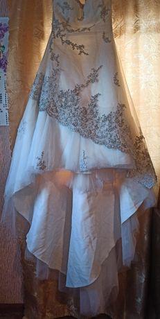 "Свадебное платье ""Miss Kelli"""