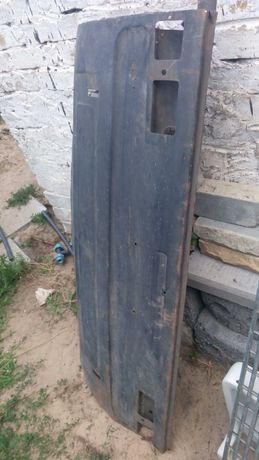 Задняя часть кузова ваз 2101