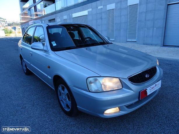 Hyundai Accent 1.3 GLS Plus