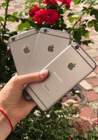 iPhone 6/6s 16/32\64/128 (айфон\купити\fqajy\гарантия/купить/телефон)