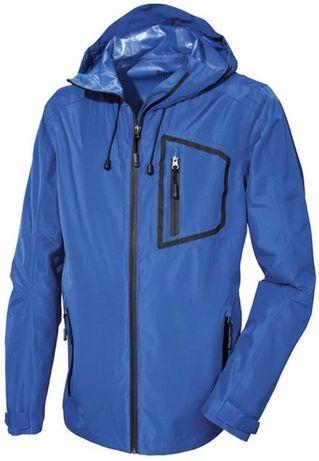 Куртка Crivit Outdoor чоловіча вітрівка, дощовик (ветровка, дождевик)