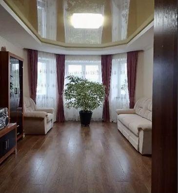 •Велика, нова і шикарна квартира в новобудові•