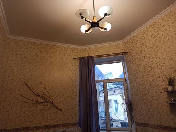 Комната 17м² в коммуне. Осипова / Базарная