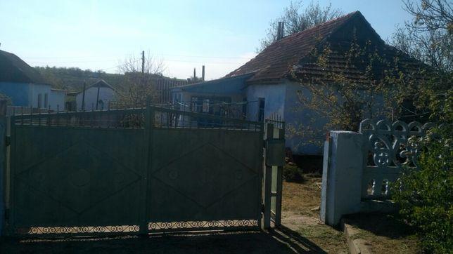 Продам дом с. Широколановка