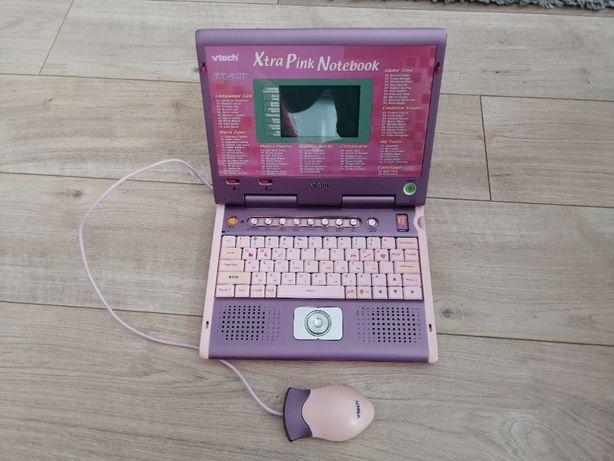 Laptop dla dzieci vtech - zabawka edukacyjna